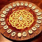 Adivinación mediante las runas