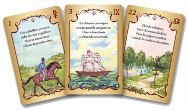 Descripción-de-las-cartas-del-Tarot-de-Lenordman