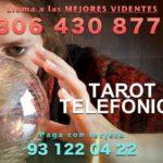 ¿Cómo transcurre una consulta de tarot telefónico?