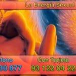 El poder de la energía sexual: cuánto debes saber