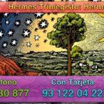 Hermes Trismegisto: ¿quién fue?