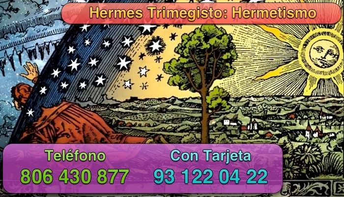 hermes trimegisto
