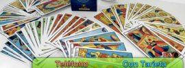 tipos de tarot disponibles