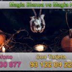 Diferencias entre la magia blanca y la magia negra