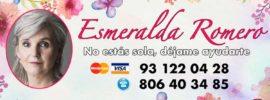 Esmeralda Romero vidente y tarotista