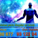 Ejercicios del aura: Rodéate de luz