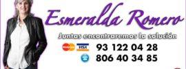Esmeralda Romero - la mejor tarotista de Espana