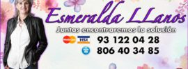 esmeralda llanos - tarot telefonico