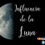 La influencia de la luna sobre nuestro signo del zodiaco