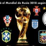 ¿Quién ganará el Mundial de Rusia 2018 según los videntes y tarotistas?
