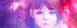 Niños indigo o Niños de Cristal