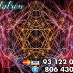 El arcángel Metatrón y el cubo de Metatrón