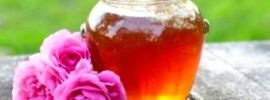 miel de rosas para el amor