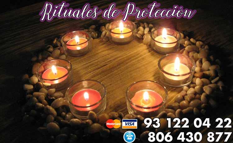 rituales de proteccion poderosos