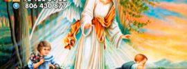 Cómo saber qué ángel de la guarda me cuida