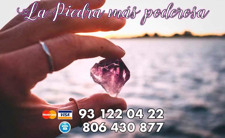 La Piedra mas poderosa