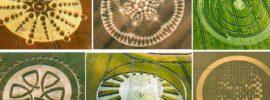 el misterio de los agroglifos