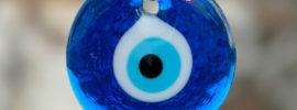 ¿Cómo limpiar el ojo turco?