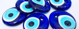 Propiedades del ojo turco
