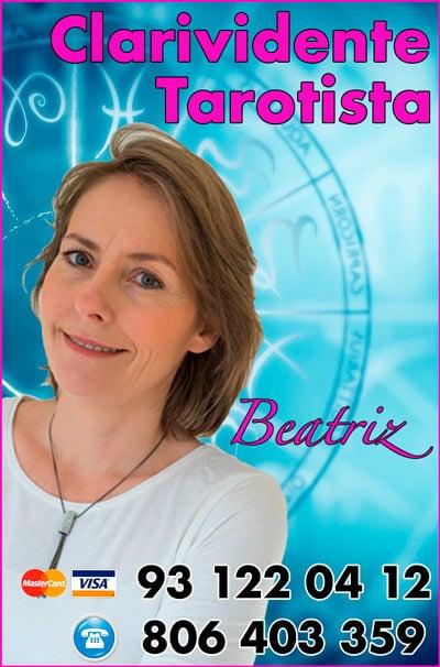 Beatriz - videntes buenas y tarotistas fiables