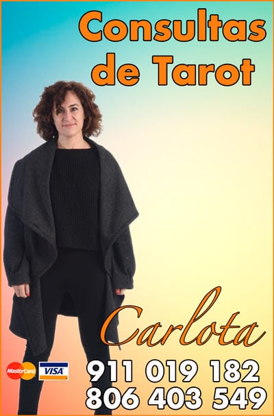 Carlota - tarotistas y videntes que aciertan