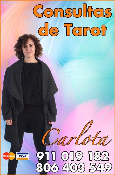 Carlota - videntes baratas