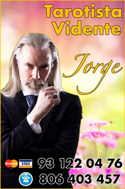 Jorge - vidente fiable
