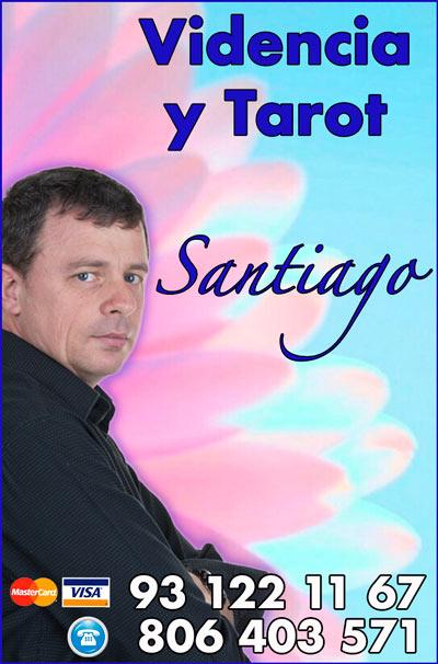 Santiago - tarotista bueno y fiable
