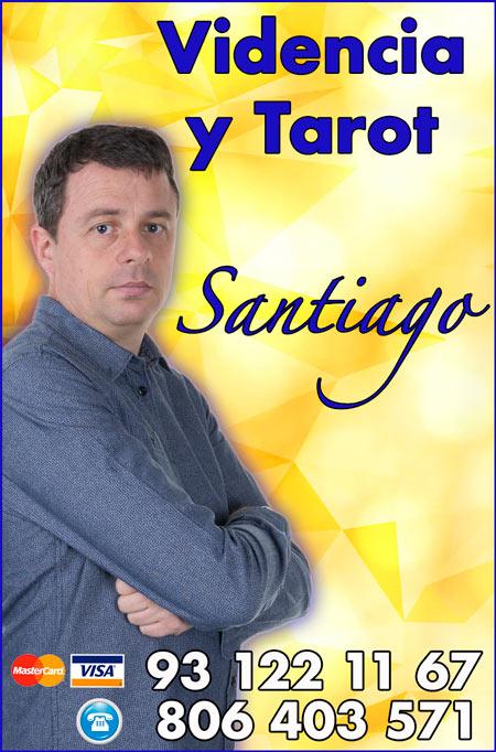 Santiago - tarotista sin gabinete