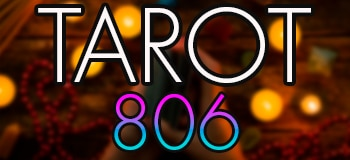 tarot 806 - guia de tarotistas