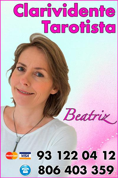 Beatriz - expertas en videncia y tarot