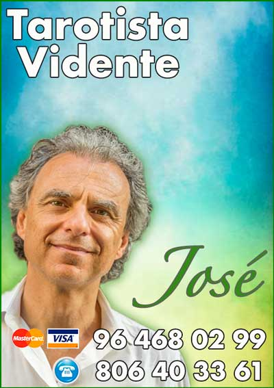 José - mejores videntes de España