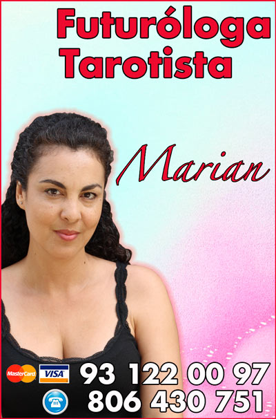 Marian - videntes españolas