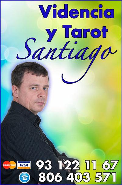 Santiago - videntes por teléfono