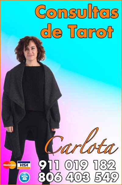 carlota - vidente de nacimiento