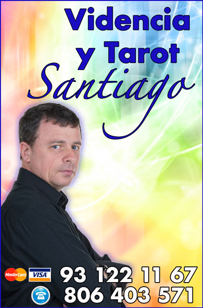 Santiago - tarotistas españoles