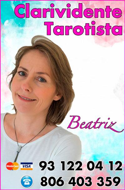Beatriz - tarot vidente