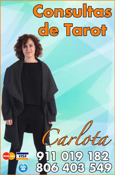 Carlota - vidente recomendada
