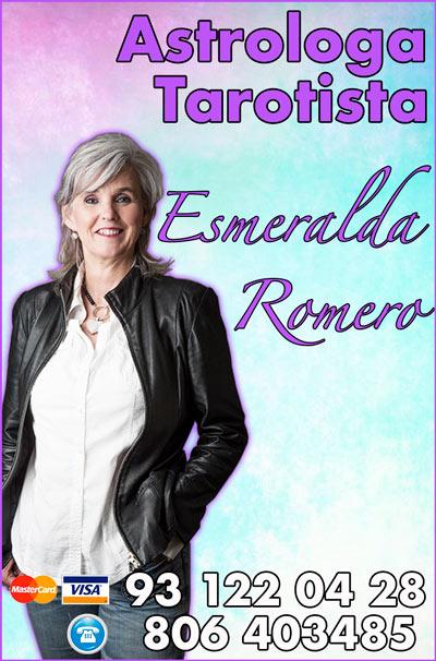 Esmeralda Romero - videntes