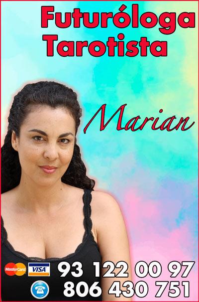 Marian - vidente del amor
