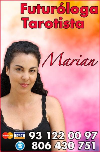 Marian - videntes y tarotistas