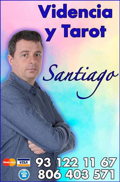 Santiago - guia de tarotistas