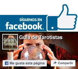 Facebook Guía de Tarotistas