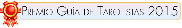 premio guia de tarotistas 2015