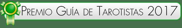 premio guia de tarotistas 2017