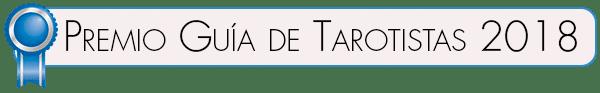premio guía de tarotistas 2018