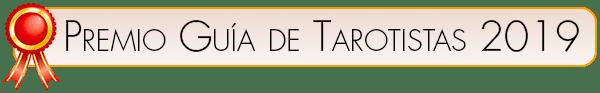 premio guia de tarotistas 2019