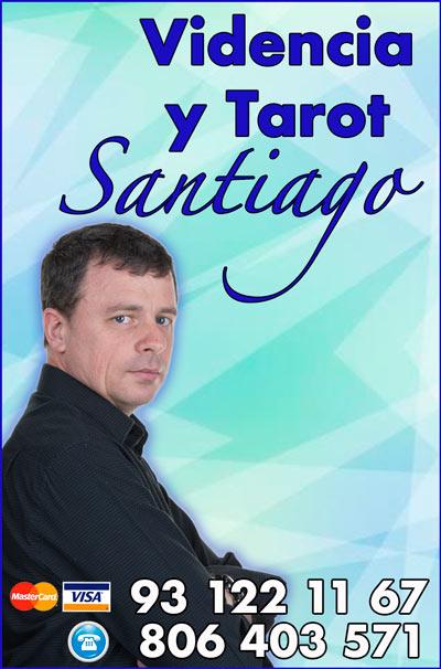 Santiago - tarotistas y videntes