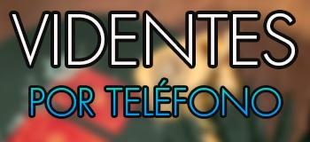 videntes por teléfono - guia de tarotistas