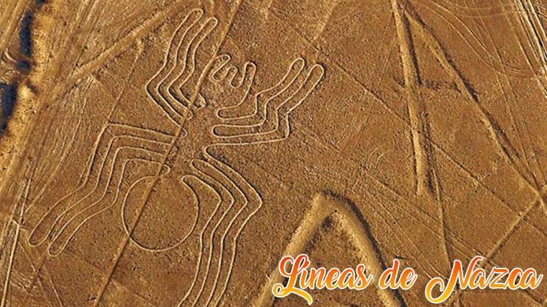 las lineas de Nazca